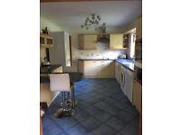 Kitchen units, cupboard/storage
