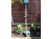Makita petrol grass strimmer