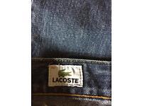 LACOSTE Jeans - (Mens)