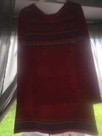 Lovely size 16 dress