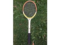 Vintage / Retro Slazenger Tennis Racket