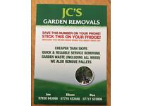 JC Garden Clearances