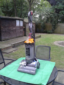 Dyson DC27 Upright Vacuum Cleaner FREE LOCAL DELIVERY
