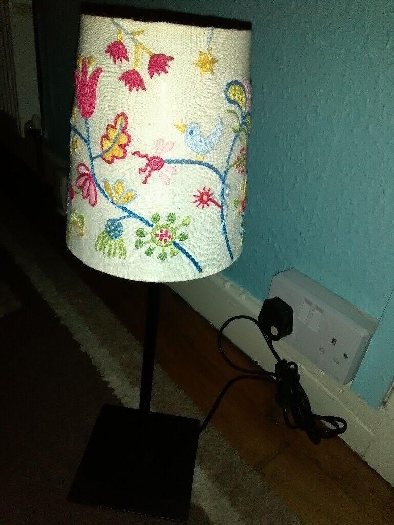 ** NEW IKEA LAMP **