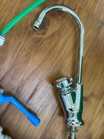 Franke filter water tap