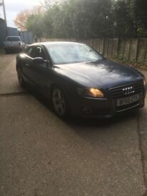 AUDI A5 COUPE DIESEL