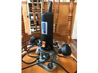 Electric Router by Power Master