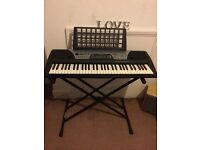 Yamaha PSR-175 Portable Electric Keyboard