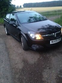 Vauxhall Astra 3dr Sxi 1.6
