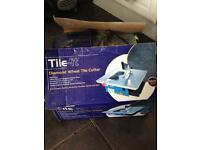 TILE-IT ELECTRIC TILE CUTTING MACHINE