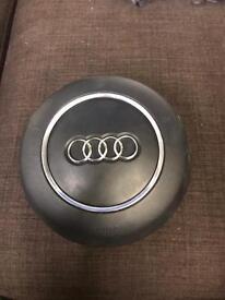 Audi A3 2015 8v airbag s-line