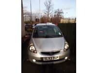 Honda jazz for sale only £599