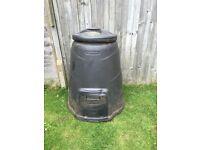 Blackwall 330 litre compost converter