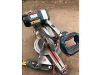 Bosch Professional Mitre Saw