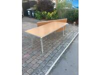 Picnic/dining tables