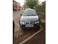 Rover 25 spares or repairs. Open to offers