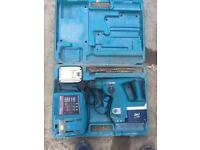 Mikita 24v hammer drill