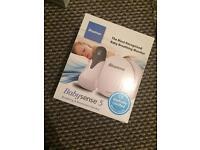 Binatone babysense 5 breathing monitor