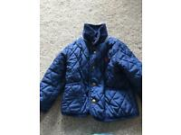 Boys 18/24 month Joules padded coat