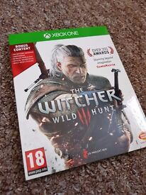 The Witcher 3 for Xbox One - £15