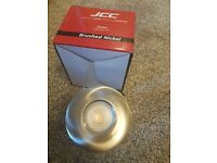 JCC FIRE RATED LED NEW IP65 BATHROOM DOWNLIGHT WITH LED GU10 £4 or multi buy discount