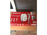 Redring 8.5kw shower brand new!!!