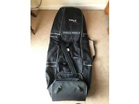 Pro-X Travel Golf Bag with Wheels