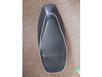 Seat for Vespa GTS 300/125 -- good conditions -- GBP 70