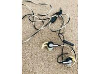 Bose Sport Headphone in ear