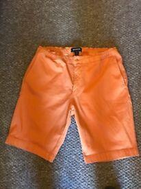 Men's Whistle Shorts, new, no box/labels, not worn. Size L-XL.