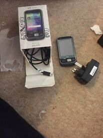 HTC smart 02