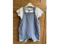 BABY BOY OUTFIT FROM MINI CLUB