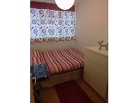 Nice cosy single room available to rent in friendly house :)