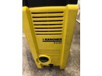 Karcher K2 Pressure Washer Spares or Repair