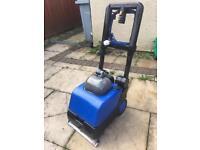 Industrial carpet cleaner 240 volt