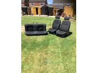 VW polo 2000 interior really good condition