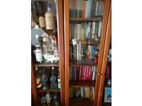 Glass doors for Ikea billy bookcase