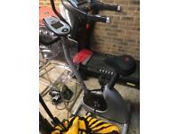 Reebok cycle Bike