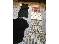 Ladies bundle clothes size 8 Used v,good condition £10