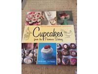 Primrose Bakery Cupcakes book