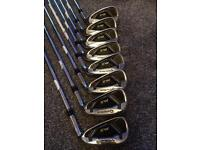 Golf clubs Taylormade M2 full set
