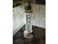 30 LITRE BIORB SILVER FISH TANK WITH STAND
