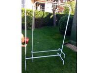 Ikea clothes rails - FREE!
