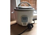 Panasonic Rice Cooker