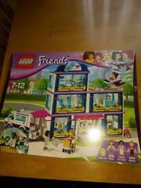 Lego friends 41318