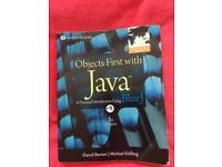 Computing JAVA book. Electrical and electronic tech book.