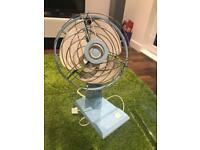 Antique fan (spinair mk 2)