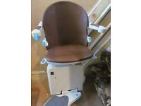 Minivator Stairlift for sale