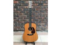Martin D18e Dreadnought Acoustic Guitar (Amazing Extras Included!)