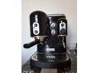 Kitchen aid espresso machine